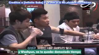 getlinkyoutube.com-[Sub Español]  INFINITE  Mnet Scandal Cap 2 (1/1)