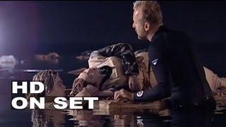 Titanic: Behind The Scenes Part 1 Of 2 [HD]   Leonardo DiCaprio, Kate Winslet