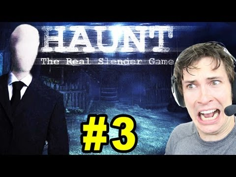 Haunt - TOWER KEY - Part 3