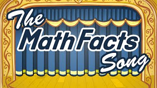 getlinkyoutube.com-Meet the Math Facts Song - Preschool Prep Company