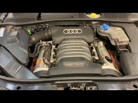 Audi A6 C5, сколько ещё нужно вложить!?! Диагностика после покупки.Будни Клубного Гаража.
