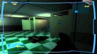 getlinkyoutube.com-FPS Creator: F.E.A.R Fan Game [HD]
