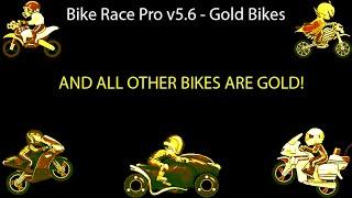 getlinkyoutube.com-{HACK} - Bike Race Pro v5.6 - GOLD BIKES {ALL BIKES UNLOCKED, EXCEPT TOURNAMENT BIKES}