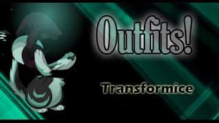 getlinkyoutube.com-Transformice \\ cool outfits for boys!