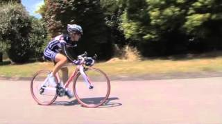 getlinkyoutube.com-ロードバイクインプレッション2011 パート3 PINARELLO PARIS 50-1.5【シクロチャンネル】
