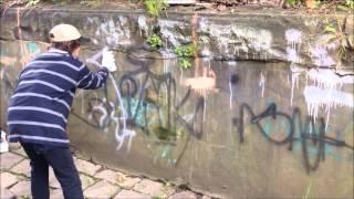 getlinkyoutube.com-Melbourne Graffiti