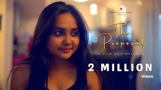 The Proposal (A Romantic Short Film - English)