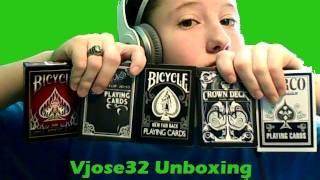VJOSE32 Surprise Unboxing