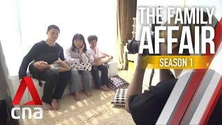 CNA   The Family Affair S1   E05: Patching Up