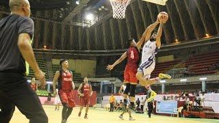 getlinkyoutube.com-India vs Nepal (South Asian Basketball Qualifiers 2016)