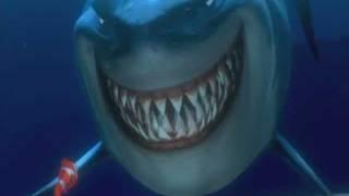 getlinkyoutube.com-Doppiaggio  - Alla ricerca di Nemo