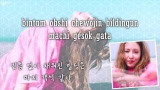 getlinkyoutube.com-Tiffany (티파니) - I Just Wanna Dance (Karaoke/Instrumental)