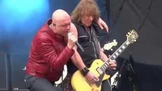getlinkyoutube.com-Unisonic - 5. Exceptional - Live @Bang Your Head, Balingen (D), 12.07.14