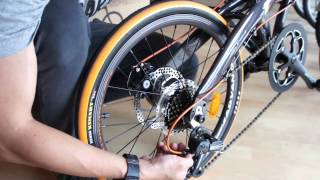 getlinkyoutube.com-NESCO CYCLING : K-POP BIKE CLINIC KP-2014TSP7D Ep.2