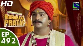 getlinkyoutube.com-Bharat Ka Veer Putra Maharana Pratap - महाराणा प्रताप - Episode 492 - 23rd September, 2015
