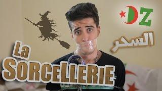 Mr SaLiMDZ_La sorcellerie - السحر و ظاهرة الكادنات