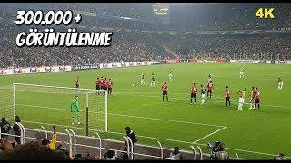 Fenerbahçe - M.United Jeremain Lens Gol Ve Anonsu | 4K