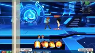 getlinkyoutube.com-Kyo Kusanagi Input Lost Saga Indonesia