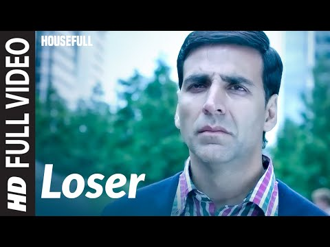 He's Such A Loser [Full Song] - Housefull