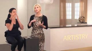 Night Cream Application- the Art of Beautiful Skin