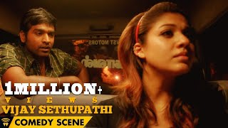 getlinkyoutube.com-Naanum Rowdy Dhaan - Vijay Sethupathi Comedy Scene | Vijay Sethupathi, Nayanthara, Vignesh Shivan