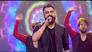 AMRIT MAAN performing LIVE | GRAND FINALE | Voice of Punjab Chhota Champ 3 | PTC Punjabi