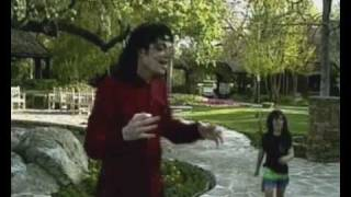 getlinkyoutube.com-Michael Jackson - Fun at Neverland