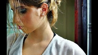 getlinkyoutube.com-Como eu hidrato os meus cabelos por Lizandra Amorim