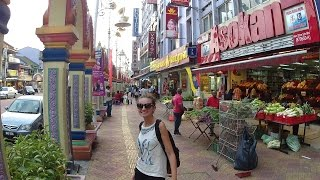 Malaysia 2016 # Little India, Kuala Lumpur