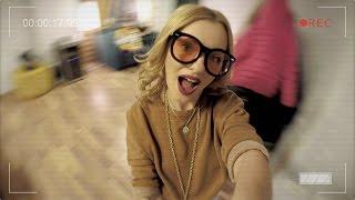 getlinkyoutube.com-Alexandra Stan feat. Connect-R - Vanilla Chocolat [Selfie Music Video]