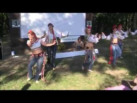Видеоотчет с наших выступлений_ШВТ Зафира (Киев_26.09.2015)