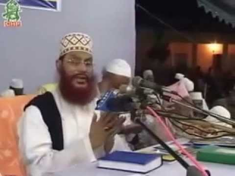 Bangla: Tafseer Mahfil - Delwar Hossain Sayeedi at Bogra 2009 Day-2 [Full]