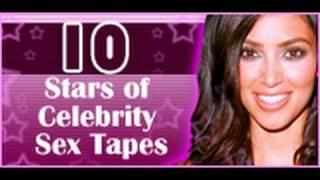 getlinkyoutube.com-10 Stars of Celebrity Sex Tapes