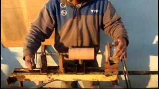 getlinkyoutube.com-como hacer un torno para madera5-5
