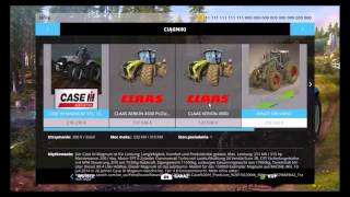 getlinkyoutube.com-PORADNIK #3 Jak wgrać mody do farming simulator 2015
