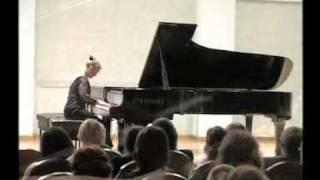 Ekaterina Popova BeethovenAppassionata1 satz