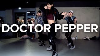getlinkyoutube.com-Doctor Pepper - Diplo X CL / Mina Myoung Choreography