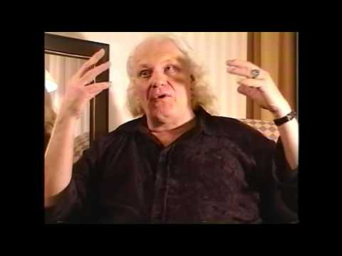 Copernicus interview by George Gilson at the Drake Hotel in NY City. 1/3/02. Pt1