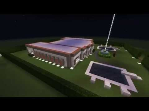 | MINECRAFT | Casa Moderna #2 | DESCARGA |