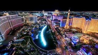 VEGASCAPES 4K (UHD) - A Las Vegas Timelapse