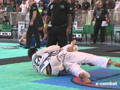 ABU DHABI PRO 2012 - Paulo Miyao x Ricardo Henrique by X-COMBAT