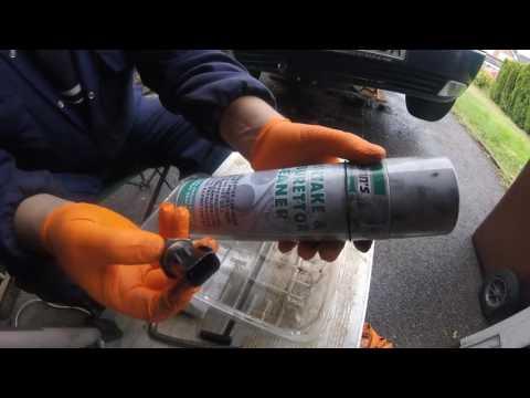 Почему загорается лампочка давления масла chrysler dodge