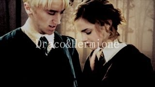 getlinkyoutube.com-Draco & Hermione - Want u back