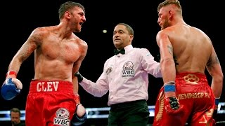 getlinkyoutube.com-Fonfara vs Cleverly FULL FIGHT: Oct. 16, 2015 - PBC on Spike