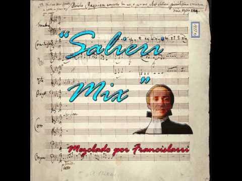 DJ Francislarri - Salieri Mix....Italo Mix