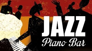 getlinkyoutube.com-Jazz Piano Bar - 2 Hrs of Cool Jazz
