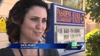 California schools scramble to find teachers