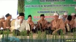 getlinkyoutube.com-Penampilan Rekan Santri Kali Wadas