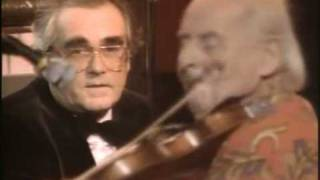 1984  London ..... Michel Legrand  &  Stephan Grappelli