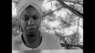 getlinkyoutube.com-Nina Simone: Sound of Silence